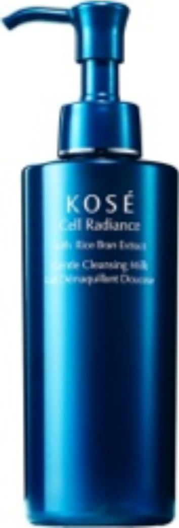Kose Cell Radiance Leche Desmaquilladora Suave