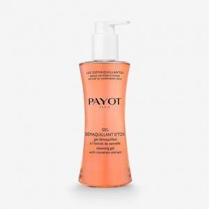 Payot Gel Démaquillant D'tox