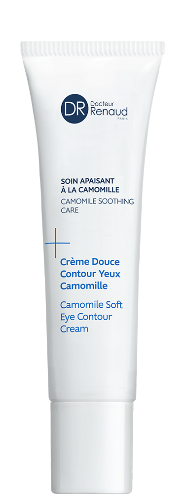 Creme Yeux Camomille
