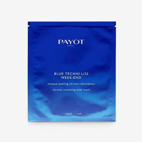 Payot Blue Techni Liss Week-end Masque.